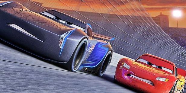 """""""Arabalar 3"""" ABD Box Office Zirvesinde!"""