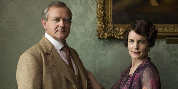 """Downton Abbey"" Filmi Kesinleşti!"