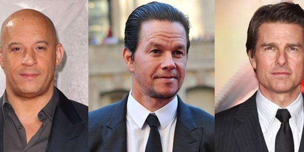 2017'nin En Çok Kazanan Aktörleri Kimler?