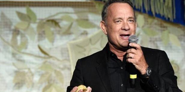 Tom Hanks İsveç Yapımı Komedi Filmi A Man Called Ove'da Başrolde Yer Alacak!