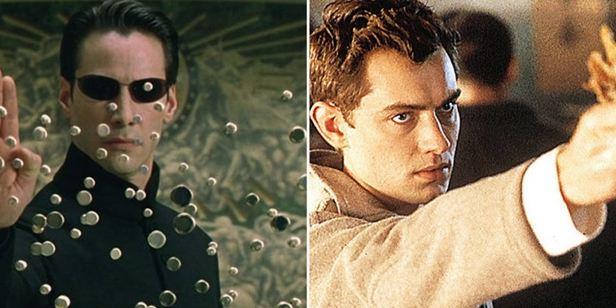 Aynı Zamanlarda Vizyona Giren, Birbirinin Aynı Filmler!