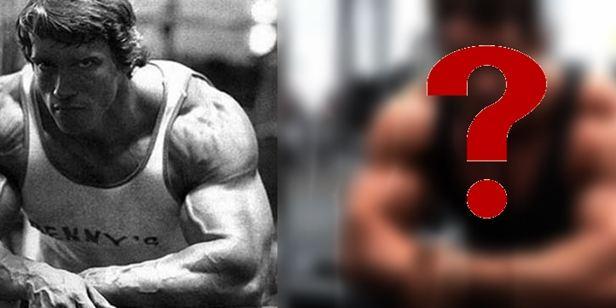 Yeni Nesil Arnold Schwarzenegger'imiz Bulundu!