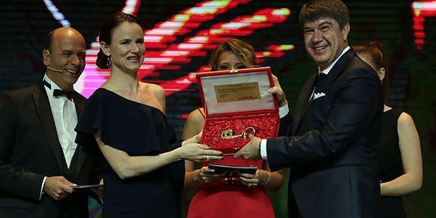 Uluslararası Antalya Film Festivali Başladı