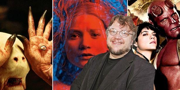 Guillermo del Toro'nun Sırasıyla En İyi Filmleri!