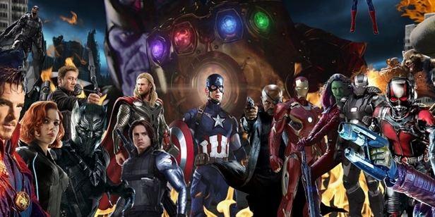 """""""Avengers: Sonsuzluk Savaşı""""nda Zamanda Yolculuk Var Mı?"""