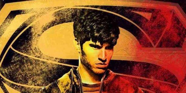 Krypton'ın Karakter Afişleri Yayınlandı