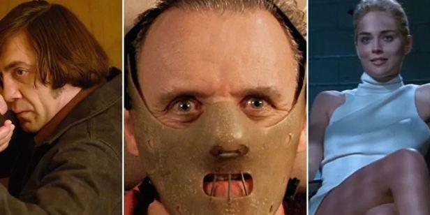 Beyaz Perdenin En Gerçekçi Psikopatı Kim?