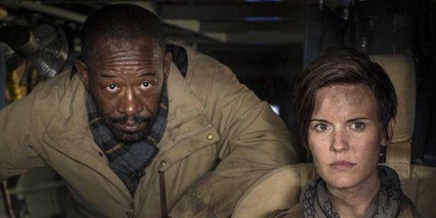 Fear the Walking Dead'in 4. Sezonundan Teaser Geldi