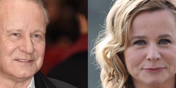Stellan Skarsgård ve Emily Watson Çernobil Dizisinde Rol Alıyor