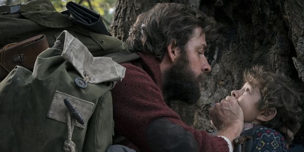 """ABD Box Office: """"Sessiz Bir Yer""""den Başarılı Açılış!"""