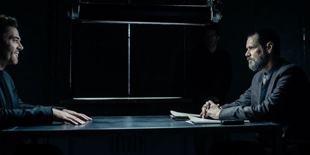 """Jim Carrey'li Polisiye Filmi """"Dark Crimes""""tan İlk Fragman Geldi!"""
