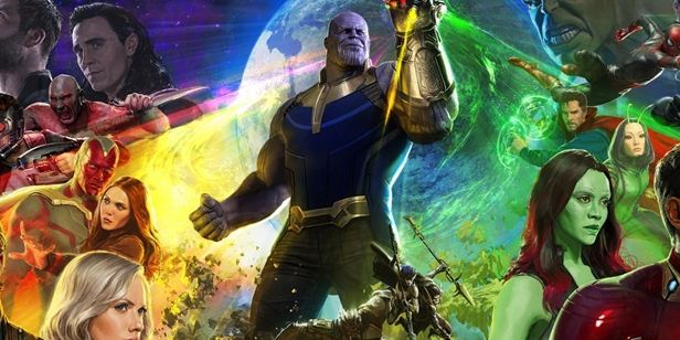 """Box Office: """"Avengers"""" Zirveyi Bırakmıyor!"""