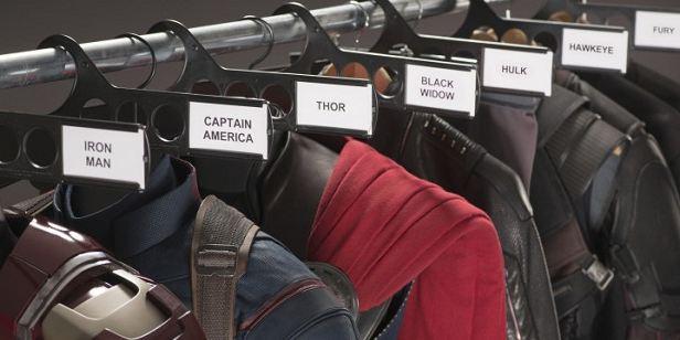 Marvel Filmlerinden Kamera Arkası Kareleri!