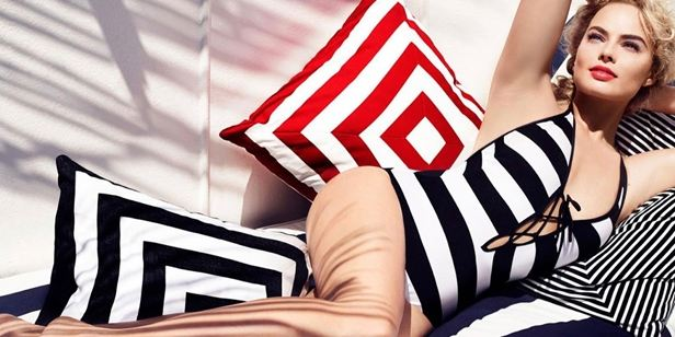 Yakın Plan: Margot Robbie