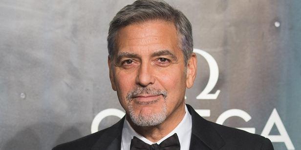George Clooney Bu Yılın En Çok Kazananı Oldu!