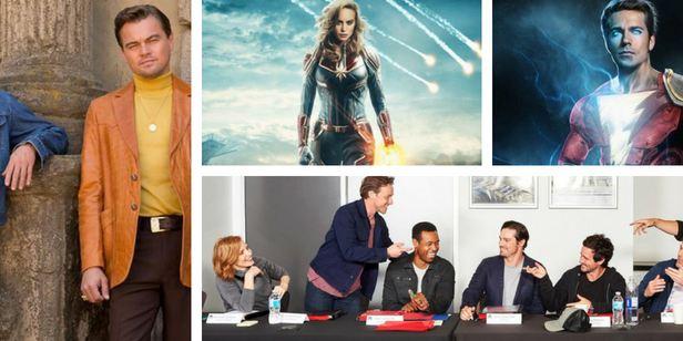 Aklınızı Başınızdan Alacak 2019 Filmleri!