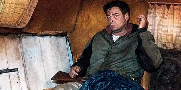 Benicio Del Toro'lu Escape At Dannemora'dan İlk Fragman!