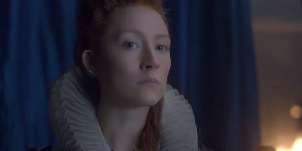 """Saoirse Ronan ve Margot Robbie'li """"Mary Queen of Scots""""tan Yeni Görseller Var!"""