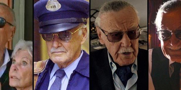 """""""Marvel Filmini Stan Lee Rolünden Tanırım"""" Diyenler Buraya!"""