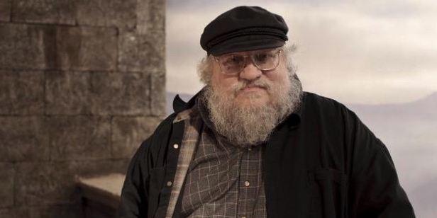 George R. R. Martin 'Game of Thrones'un Bitmesini İstemiyor