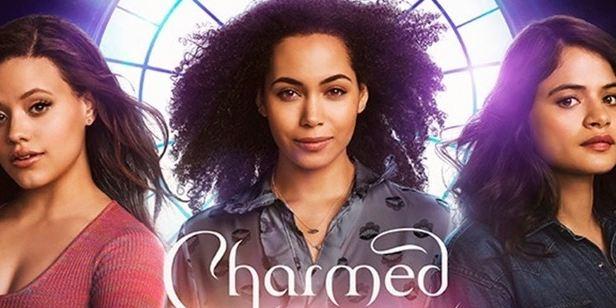 'Charmed' Uyarlamasından Fragman Var!