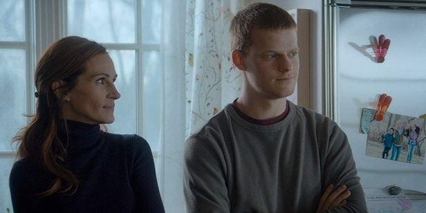 """Lucas Hedges ve Julia Roberts'lı """"Ben Is Back""""ten İlk Uzun Fragman!"""
