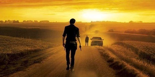 James Patterson'ın 'Texas Ranger' Romanı Ekrana Uyarlanıyor