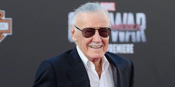 Marvel Çizgi Romanlarının Yaratıcısı Stan Lee Hayatını Kaybetti!