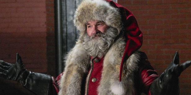 "Kurt Russell'lı ""The Christmas Chronicles""ın Hikayesini Dinleyelim!"