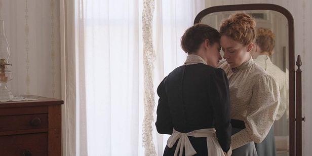 """Kristen Stewart ve Chloë Sevigny'li """"Lizzie""""nin Yeni Posteri Yayınlandı!"""