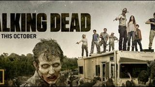 The Walking Dead 2. Sezon Görselleri Yayınlandı! [Foto]
