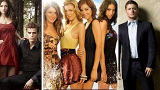 CW 3 Dizisine Yeni Sezon Onayı Verdi