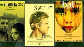 Türk Sinemasında Üçlemeler