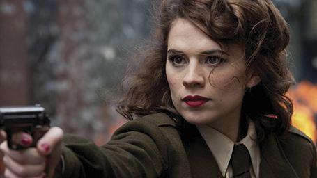 Marvel Evreninden Agent Carter Dizi Oluyor!