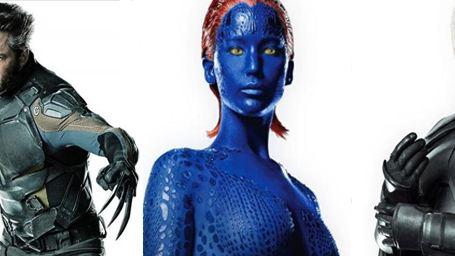 Yeni X-Men'de Kim Kimdir?