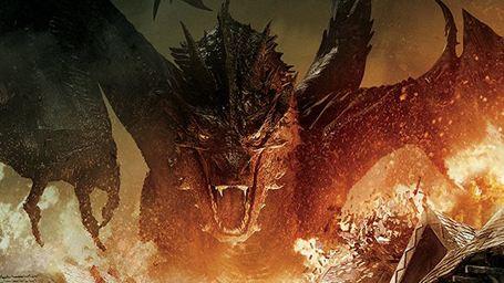 Son Hobbit Filminden İlk Poster!