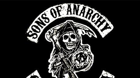 Sons Of Anarchy Final Sezonu Posteri Yayınlandı!