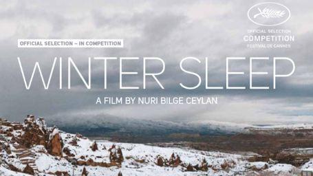 """Variety Eleştirmenleri """"Kış Uykusu"""" Dedi"""