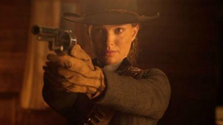 Natalie Portman Silahları Kuşandı!