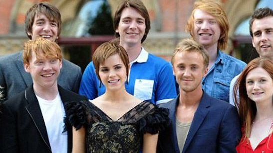 Nereden Nereye: Harry Potter'ın Büyücü Öğrencileri Şimdi Ne Yapıyor?
