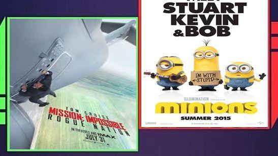 ABD Box Office'in Bu Haftaki Kahramanı Tom Cruise Oldu!
