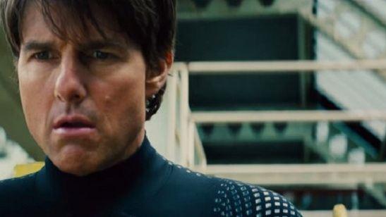 """Tom Cruise, """"Luna Park"""" ile Geliyor!"""