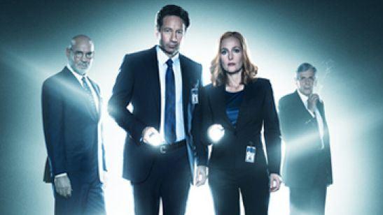 The X Files Yepyeni Posterleri İle Karşınızda!