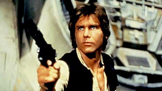 Genç Han Solo Arayışı Sürüyor!