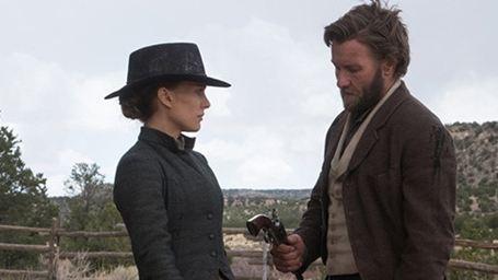 Jane Got a Gun'dan Fragman Geldi!