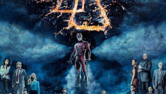 Daredevil'in Ne Zaman Ekrana Döneceği Belli Oldu!
