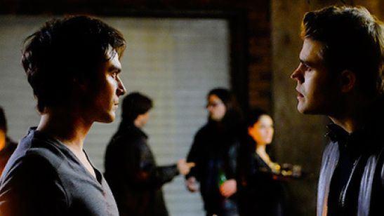 The Vampire Diaries'in Yeni Bölümünden Görsel Geldi