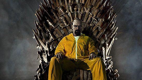 Popüler Kültürde Game Of Thrones!