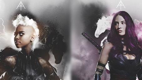 X  Men'in 4 Atlısından Yeni Posterler!