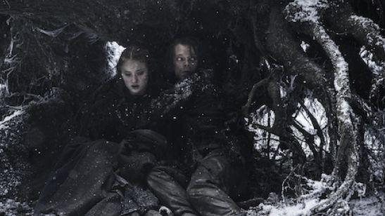 Game Of Thrones'un Yeni Sezonundan Son Fotoğraflar